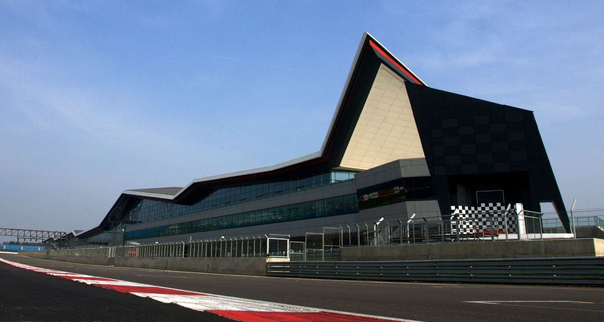 UK: Silverstone confirms full resurface of track and extends MotoGP contract to end of 2021