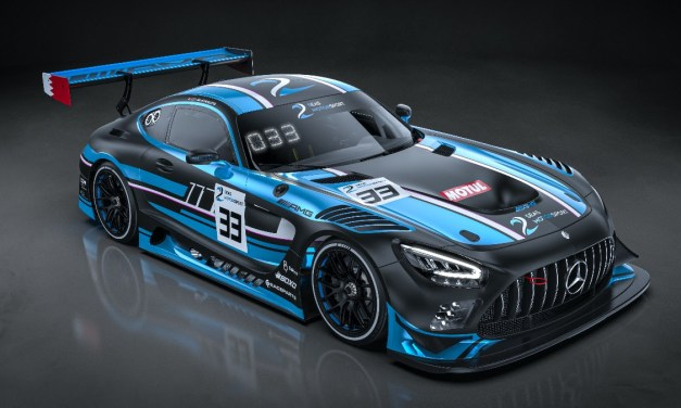 2 Seas Motorsport confirms switch to Mercedes-AMG for 2021 European campaign