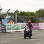 24H Bikes: F.C.C. TSR Honda riders Josh Hook, Freddy Foray and Mike di Meglio triumph at the 2020 Le Mans 24 Hours Motos