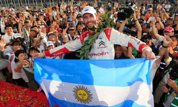 WTCC: Yvan Muller takes main race win in Motegi – Japan as Lopez wraps up the championship