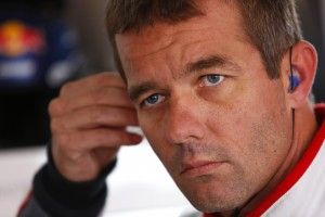 One-off appearance for Loeb at Rally Monte Carlo 2015