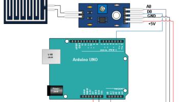 RCWL-0516 Doppler Radar Sensor Interface with Arduino   Circuits4you com
