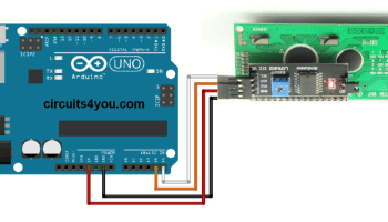 Strange 162 Lcd Interface With Arduino Uno Circuits4You Com Wiring Cloud Oideiuggs Outletorg