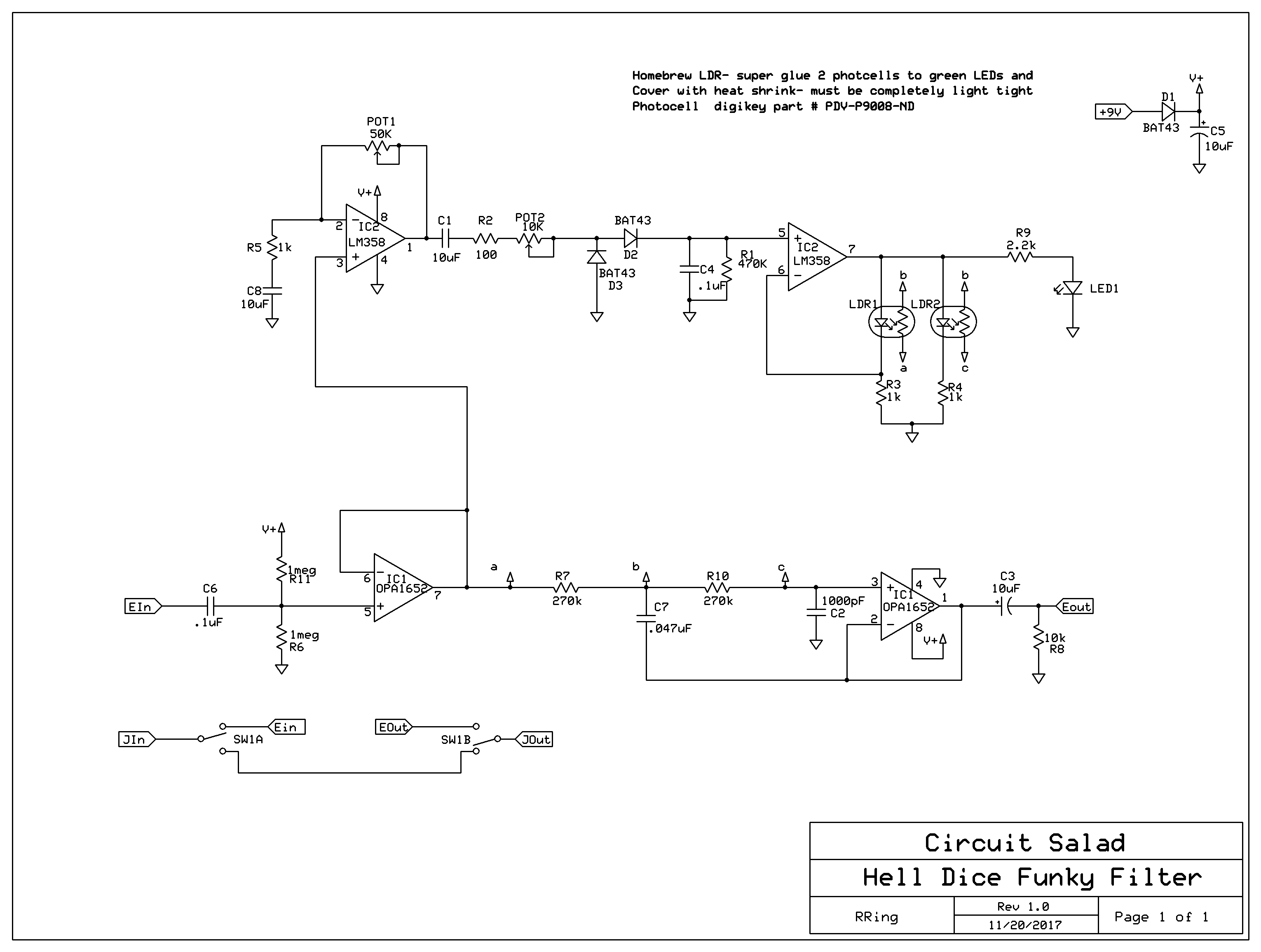 Uncategorized Circuit Salad Pedalboard Wiring Diagram Pedal Board Demos From Live Show