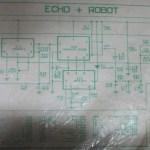Echo Chamber + Robot Voice Effect