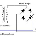 Basic Dual Polarity Power Supply