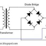 Basic Dual Polarity Power Supply