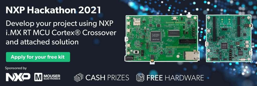Electromaker-NXP-Hackathon-2021-Contest-1