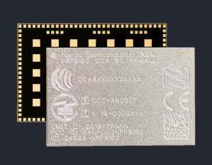 Nordic-Semiconductor-nRF9160-LTE-Modem-SiP-2