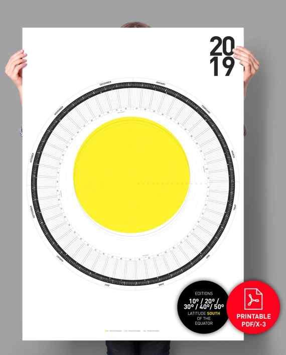 Circular-Calendar-South-EDITIONS