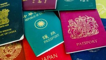 Passport-Color