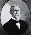 Photograph of Dr. Lamb.