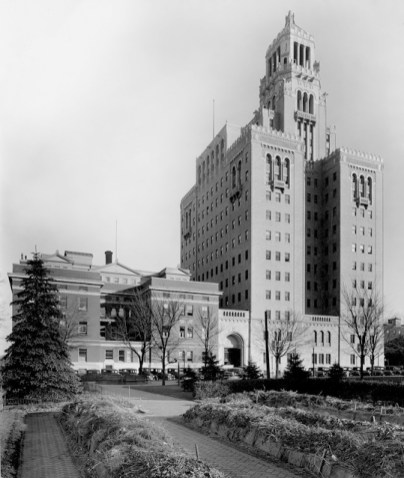 The Origins and Evolution of the Mayo Clinic – Circulating