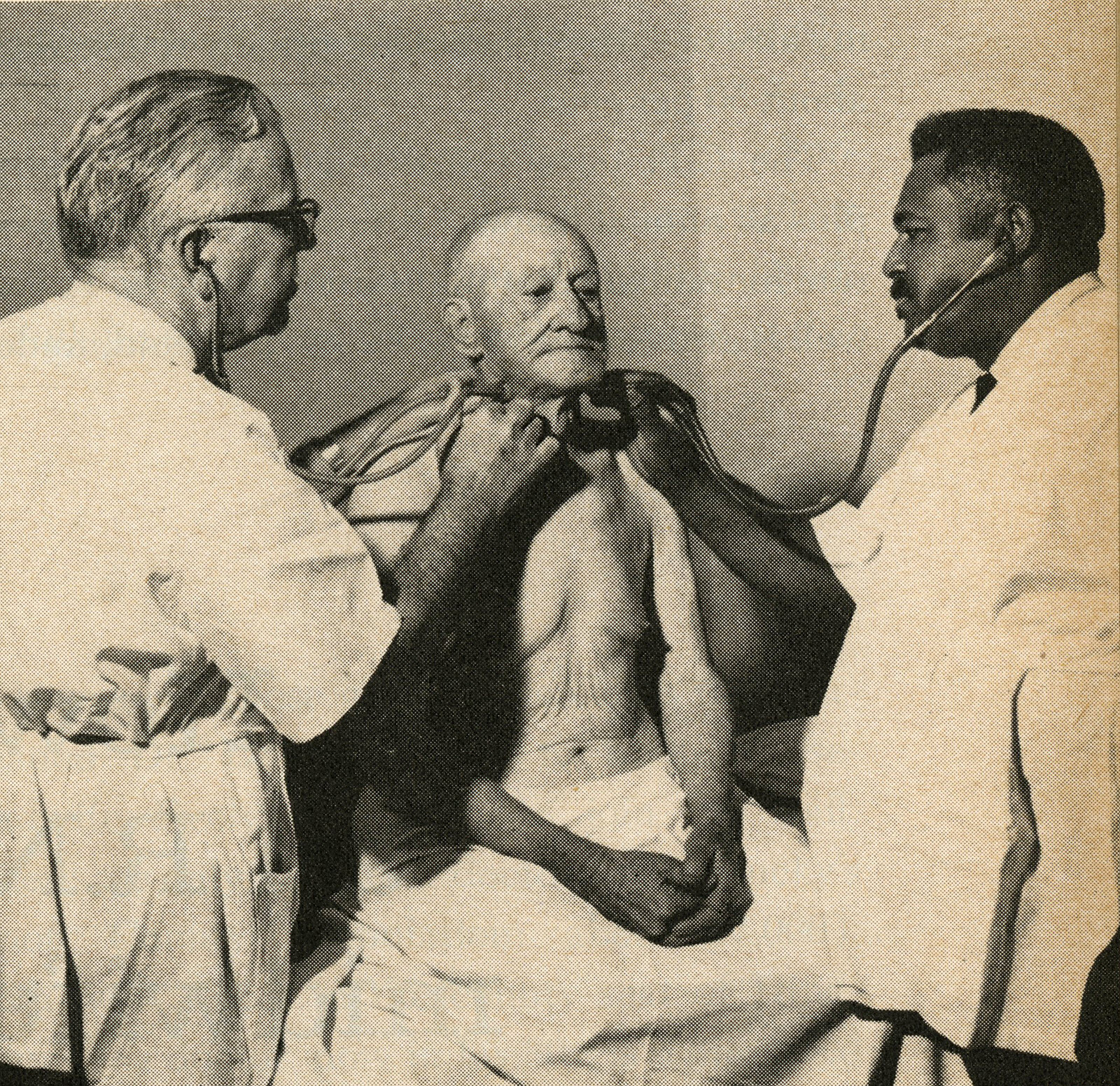 The Birth of the Physician Assistant – Circulating Now from NLM
