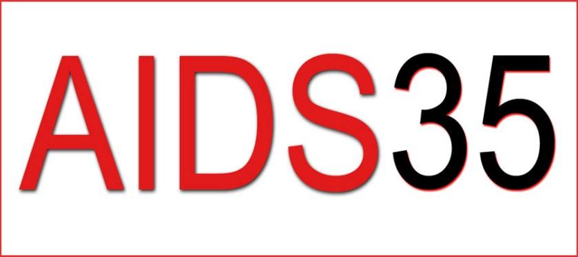AIDS35