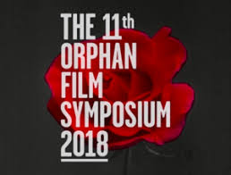 IIth Orphans Symposium 2018 Logo