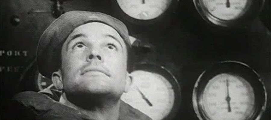 PTSD and Gene Kelly's Lost Wartime Star Turn (2013)