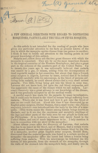 A page of book text