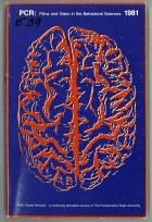 Cover of the 1981 Psychological Cinema Register catalog.
