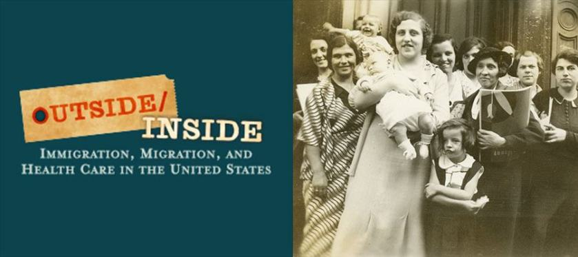 Logo for Outside/Inside