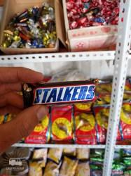 Stalkers...