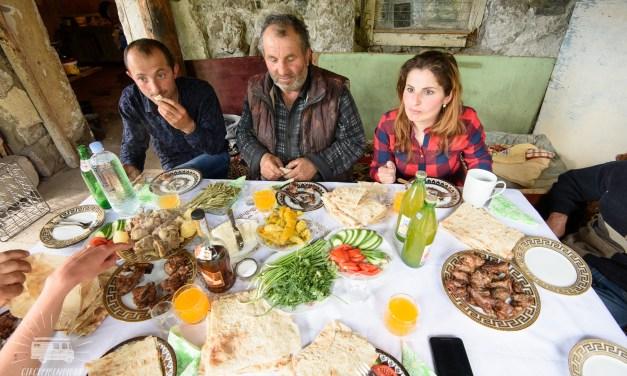 Organic Armenia