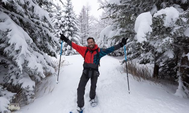 Winter Wonderland of Shiretoko National Park