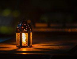 Ramadan lamp