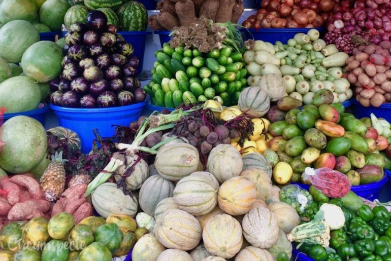 Genetically Modified Food and Food Security in Ghana. Photo by Circumspecte.com