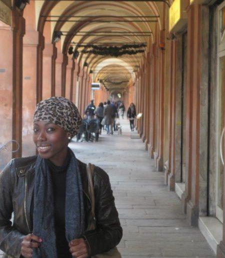 Attending Graduate School in Bologna, Italy