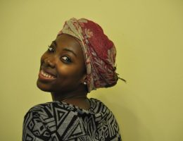 Jemila Abdulai of Circumspecte on Gratitude