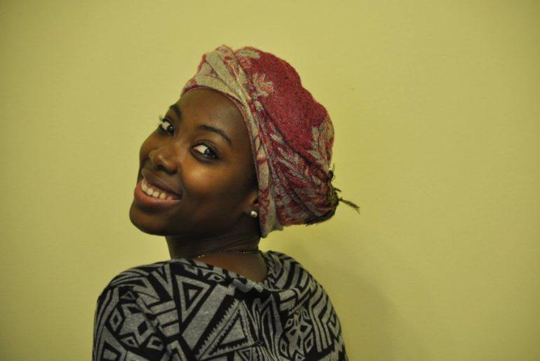 Jemila Abdulai of Circumspecte on Gratitude