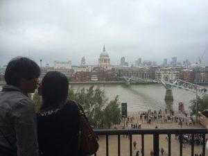 London Tate Modern Museum