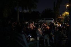 Audience at Nubuke Foundation