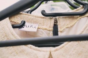 Distinct, ready-made clothing by Raffia / Credit: Raffia