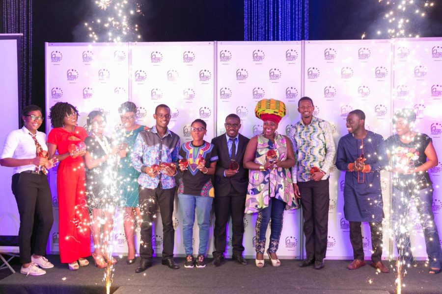 Full List of Winners: Ghana Blogging & Social Media Awards 2016