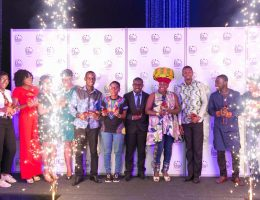 Ghana Blogging & Social Media Awards 2016 Winners