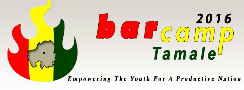 An unconference in Tamale on engaging young Ghanaians and professionals for development organised by Ghana Think