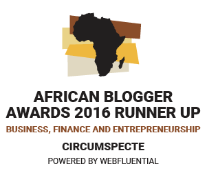 Circumspecte is a top Africa Blog on Business, Finance and Entrepreneurship