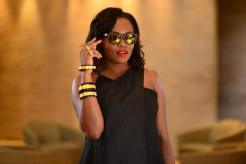 Bohten eco-sustainable eye wear fashion ghana made gift ideas