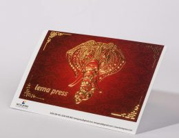 3D Printing from Lema Press Ghana Elephant