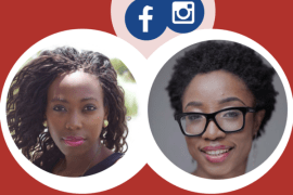 #GoSocialGh - social media workshop in Ghana by Circumspecte and One Baobab and with Jemila Abdulai and Naa Oyoo Quartey