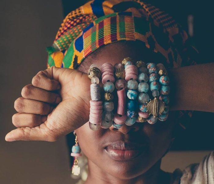Kor.Le.Kour Accessories: An Ode To Ghana's Krobo Beads & Bead Making |  Circumspecte
