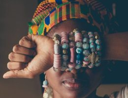 KorleKour - Krobo beads and accessories