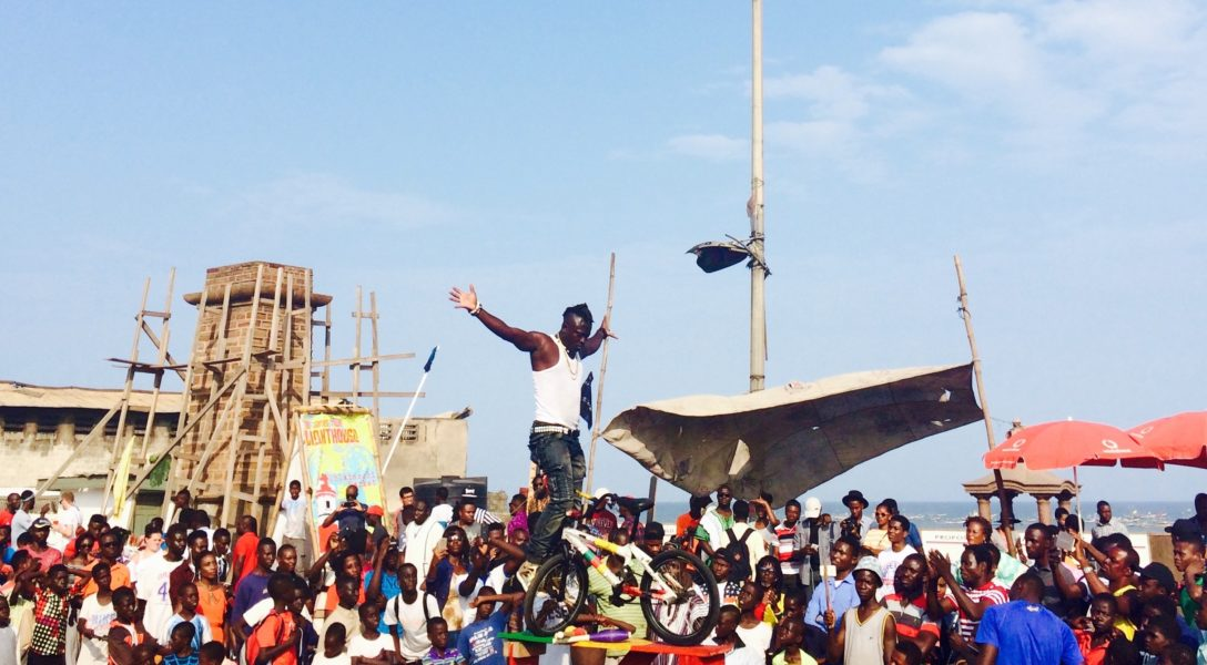 Chale Wote 2017 - Full Programme - Circumspecte