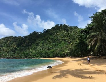 Sao Tome Africa Travel - Circumspecte