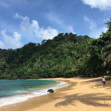 Sao Tome and Principe: Why You Should Visit Africa's Equatorial Island