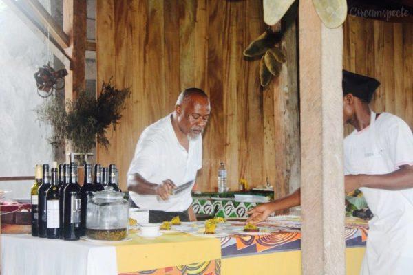 Sao Tome Africa Travel - Joao Carlos Silva