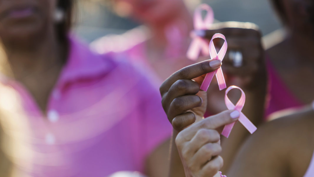 Breast Cancer In Ghana Is Rising. Here's How to Prevent, Detect & Treat It (Includes List of Free Screening Centers)