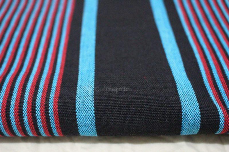 Burkina Strip Cloth - Diema - CirqPicks - Circumspecte.com